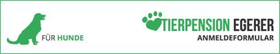 Anmeldeformular für Hunde downloaden